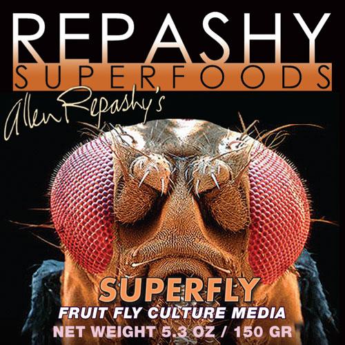 Élevages Lisard - Repashy SuperFly