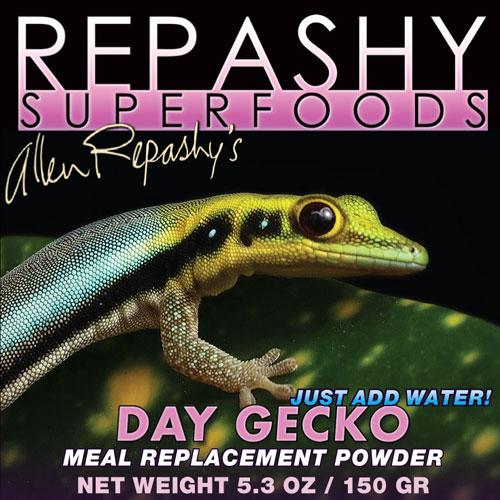 Élevages Lisard - Repashy Day Gecko MRP