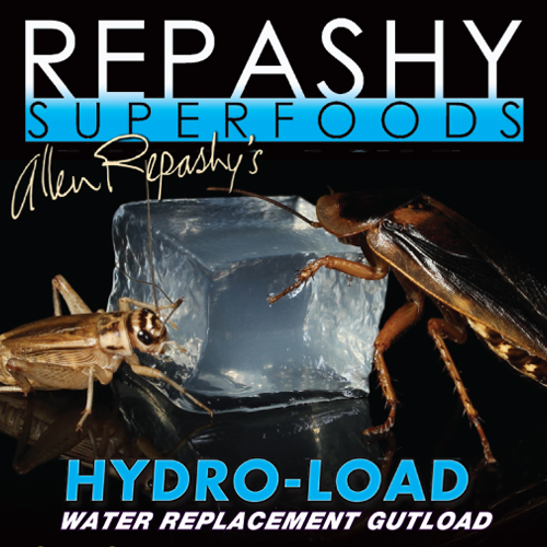 Élevages Lisard - Repashy HydroLoad