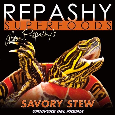 Élevages Lisard - Repashy Savory Stew