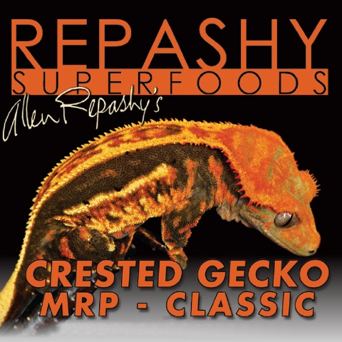 Élevages Lisard - Repashy Crested Gecko MRP Classic