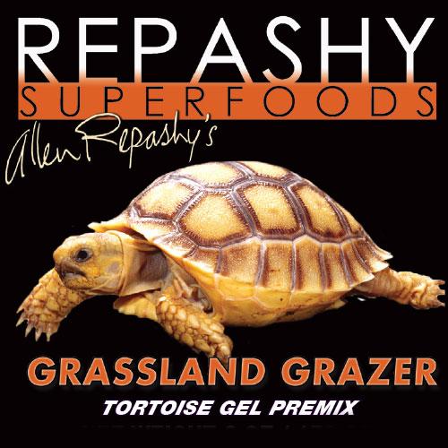 Élevages Lisard - Repashy Grassland Grazer